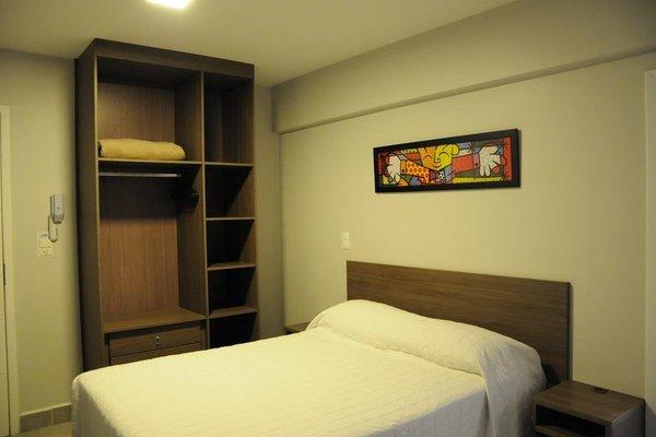 Hotel Laranjeira Concept - 3