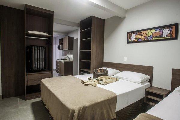 Hotel Laranjeira Concept - 4