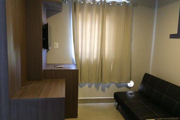 Hotel Laranjeira Concept - 8