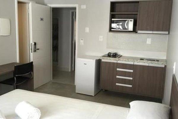 Hotel Laranjeira Concept - 9