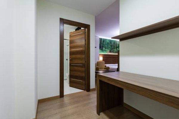 Hotel - Residencia Arriola - фото 21