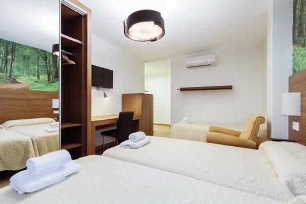 Hotel - Residencia Arriola - фото 5
