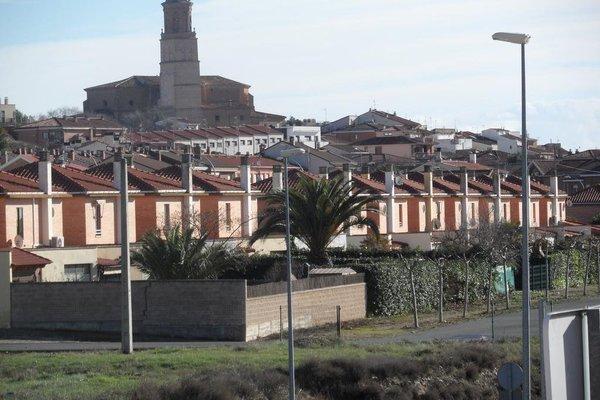 Hotel Villa De Carcar - фото 9