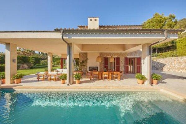Villa Ruby by Cap Vermell Estate - 10