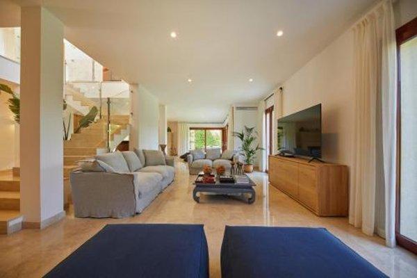 Villa Ruby by Cap Vermell Estate - 16