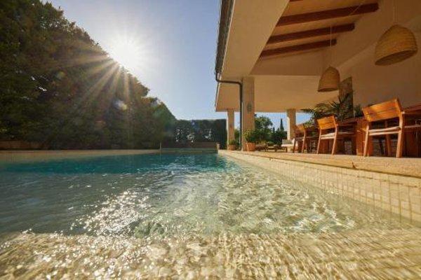 Villa Ruby by Cap Vermell Estate - 23