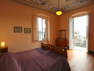 Apartments Zuni 3rd floor - Period house with sea view