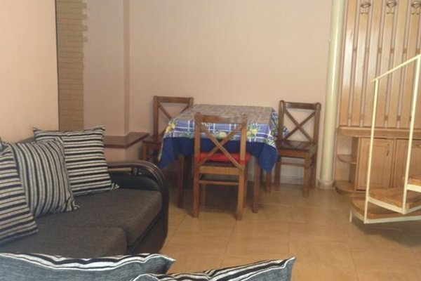 Deluxe 2 Bedroom Apartment Gudauri - фото 18