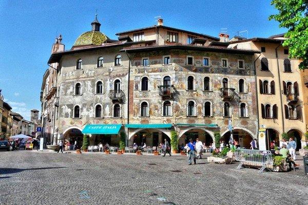B&B al Palazzo Malfatti - фото 22