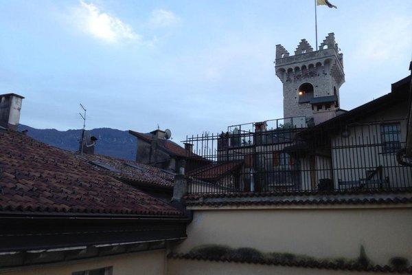 B&B al Palazzo Malfatti - фото 23