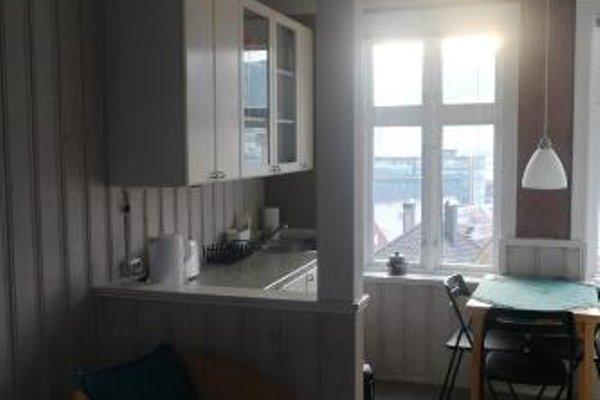 Amunds Appartement - фото 5