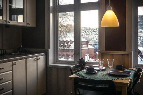 Amunds Appartement - фото 6