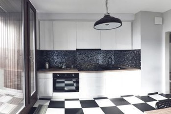 Luwri Apartments - фото 11