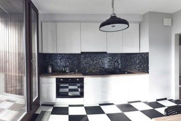 Luwri Apartments - фото 3