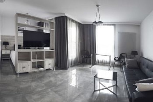 Luwri Apartments - фото 4