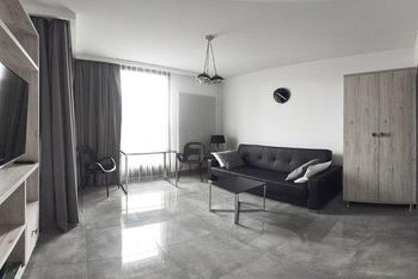 Luwri Apartments - фото 5