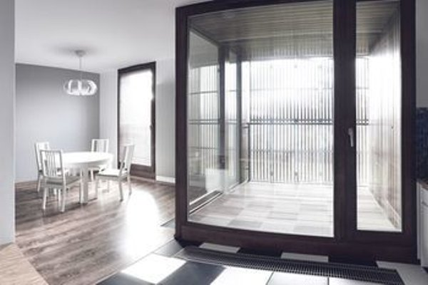 Luwri Apartments - фото 6