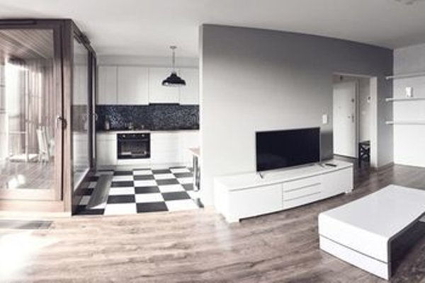 Luwri Apartments - фото 7
