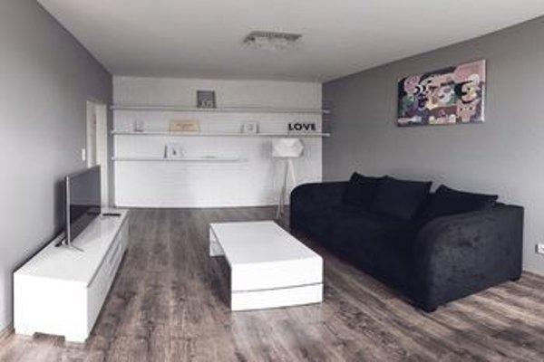 Luwri Apartments - фото 8