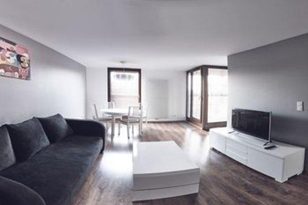 Luwri Apartments - фото 9