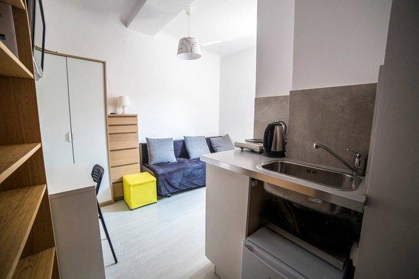 Liliput Studio Apartament - фото 9