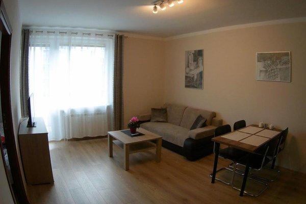 Apartament Gdynia Starowiejska - фото 4