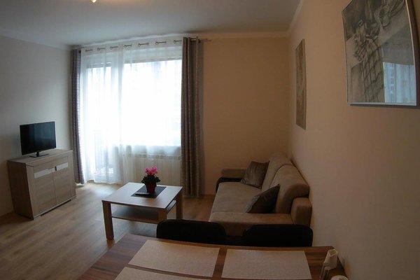 Apartament Gdynia Starowiejska - фото 5