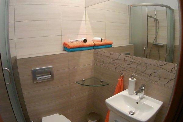 Apartament Gdynia Starowiejska - фото 8
