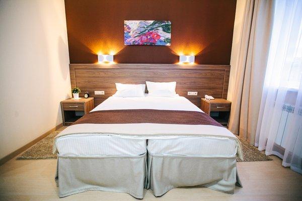 Отель Hemingway - фото 50