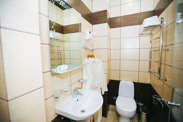 Отель Hemingway - фото 10