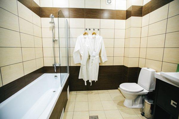 Отель Hemingway - фото 11