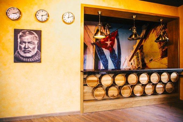 Отель Hemingway - фото 15