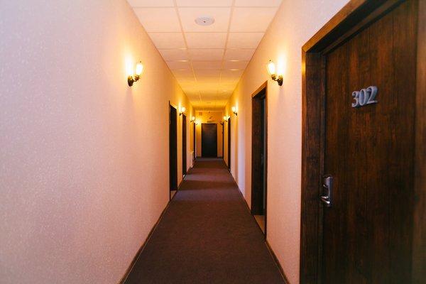 Отель Hemingway - фото 17