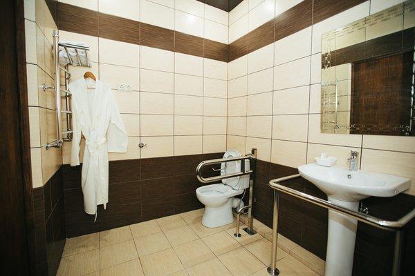 Отель Hemingway - фото 8