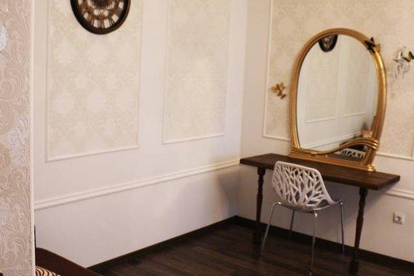 Apartment Bulvar Kosmonavtov 40 - фото 20
