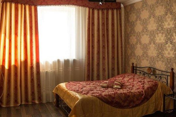 Apartment Bulvar Kosmonavtov 40 - фото 22