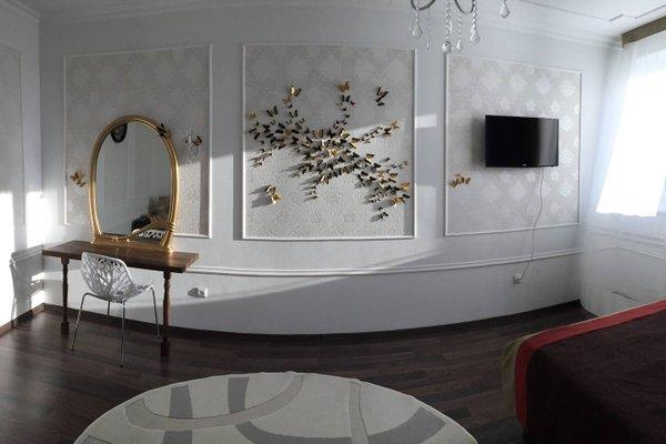 Apartment Bulvar Kosmonavtov 40 - фото 6