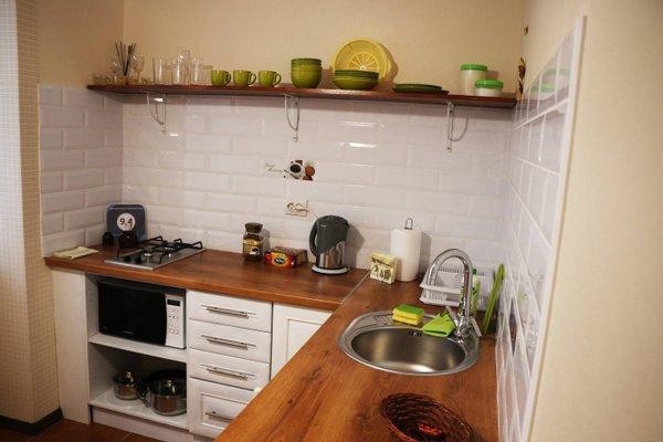 Apartment Bulvar Kosmonavtov 40 - фото 8