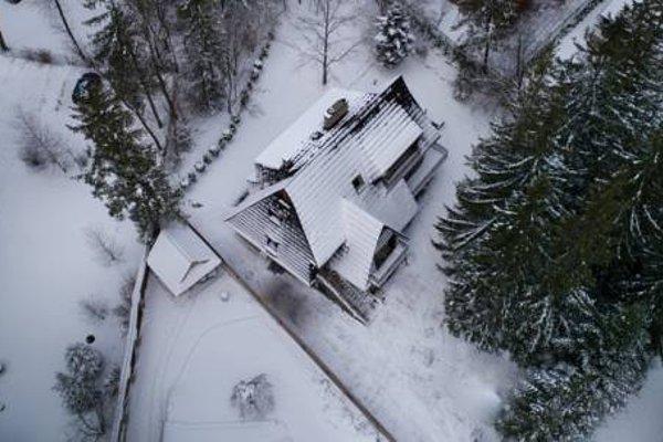 Klimatyczny Dom W Sercu Miasta - фото 22