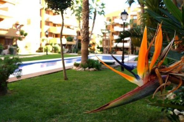 Apartamento Punta Prima 1 - фото 3