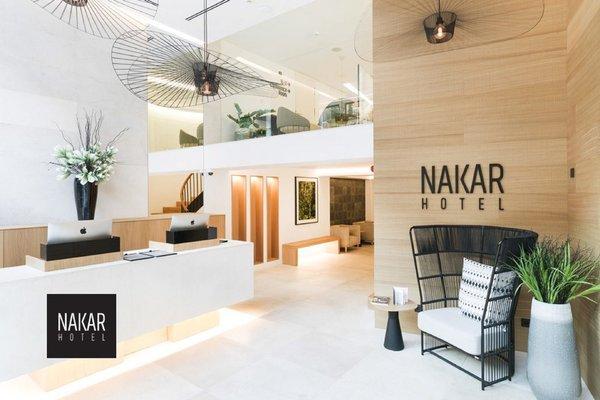 Nakar Hotel - фото 9