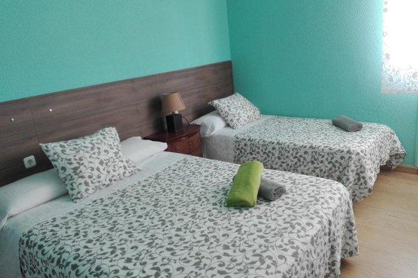 Campomanes Apartaments - фото 27