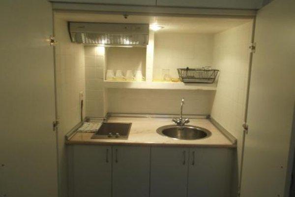 Campomanes Apartaments - фото 15