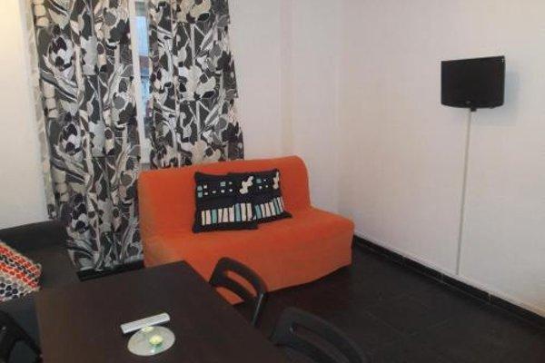 Campomanes Apartaments - фото 3