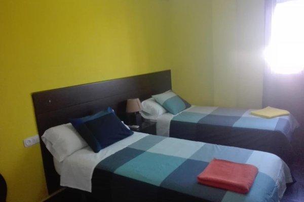 Campomanes Apartaments - фото 4