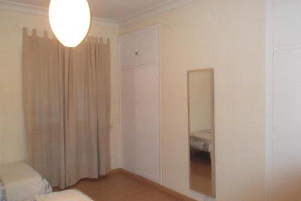 Campomanes Apartaments - фото 5