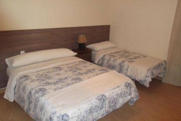 Campomanes Apartaments - фото 6