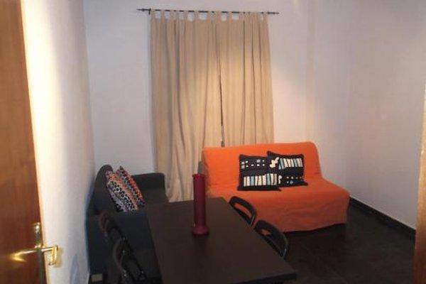 Campomanes Apartaments - фото 7