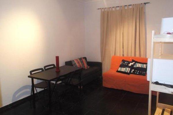 Campomanes Apartaments - фото 8