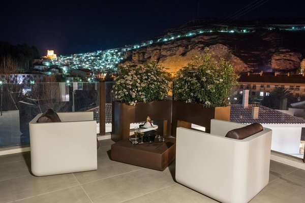 Hotel Spa Elia - 12